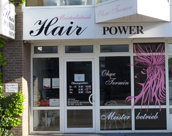 Friseur Hair Power Grevener Str.